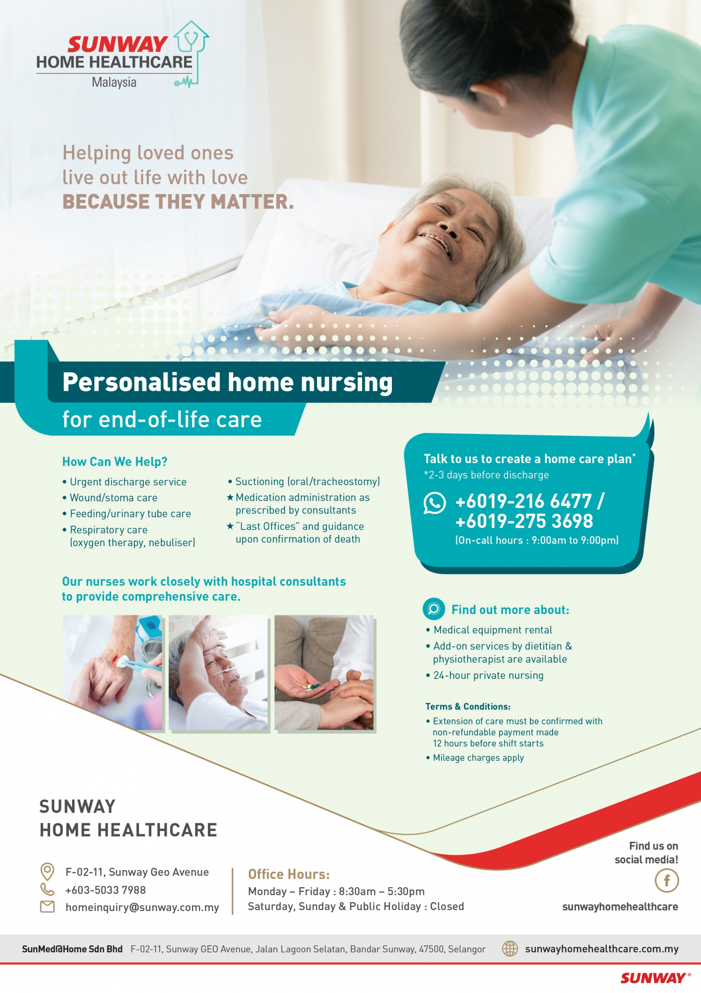 Home Nursing